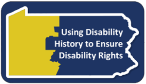Using disability history to ensure disability rights