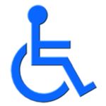 Universal symbol of access