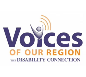 Voices of Our Region - the Disability Connection