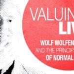 Valuing Lives poster