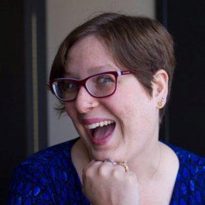 Photo of Dr. Rachel Kallen Whitman