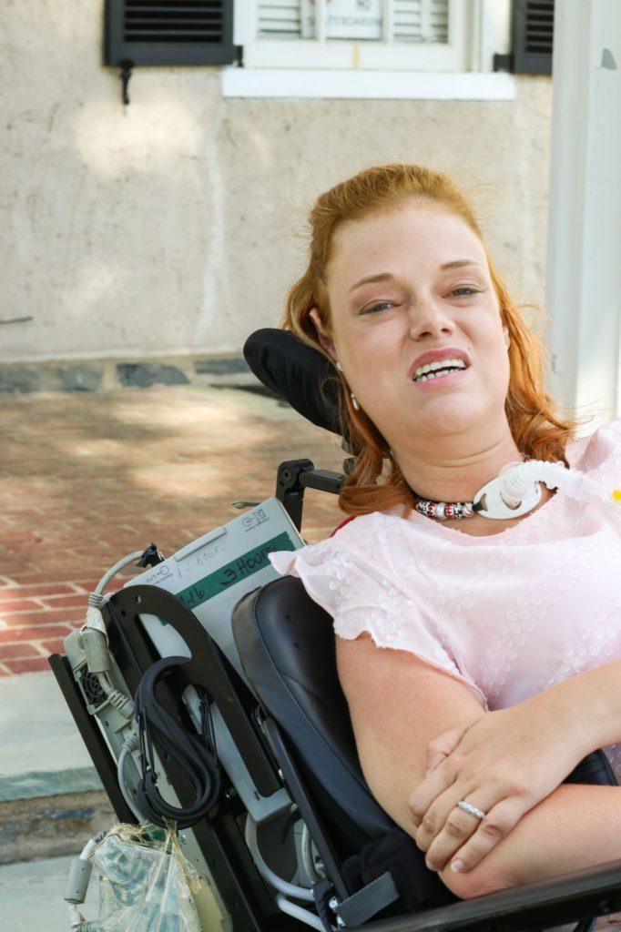 Photo of Josie Badger